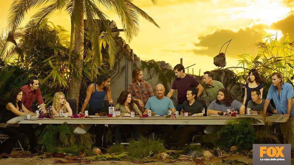 L'episodio pilota di Lost costò 13 milioni di dollari.