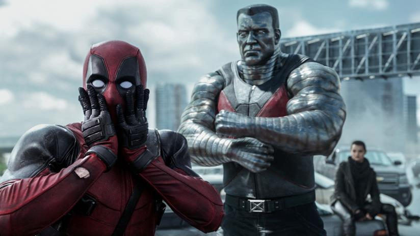 Come Ryan Reynolds è Diventato Il Deadpool Perfetto E 15