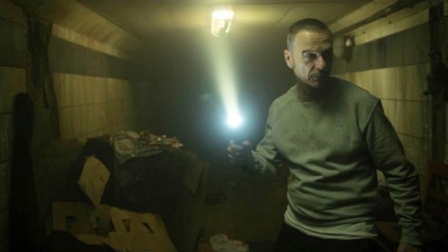 The Exorcist: Marcus nell'episodio 6