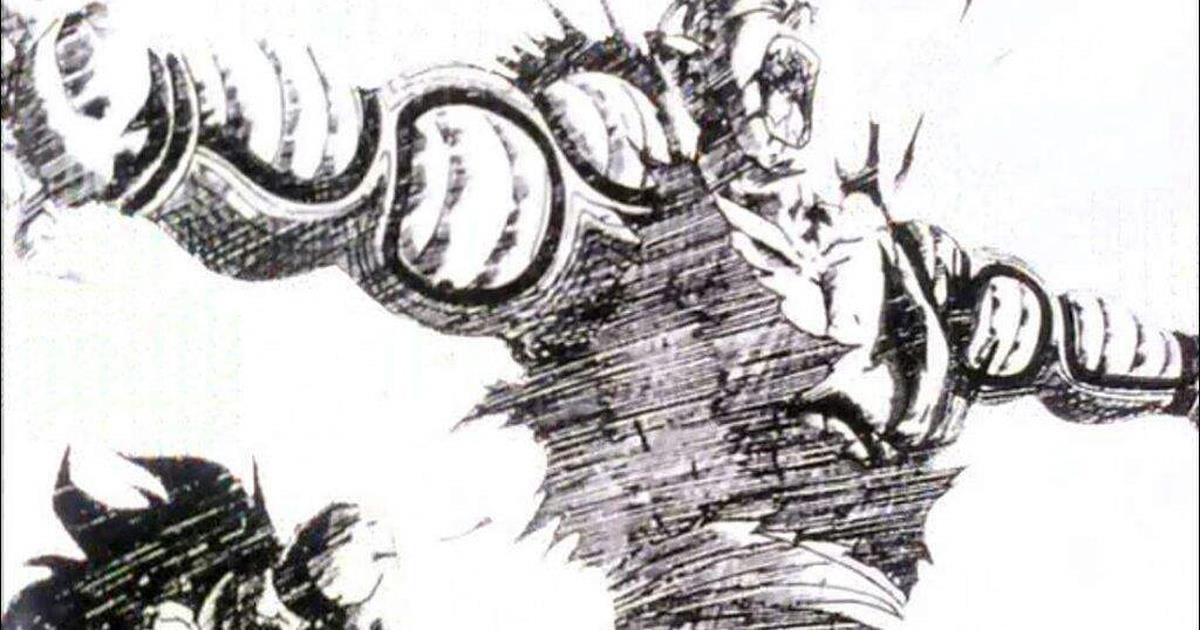 Il manga di Dragon Ball in una versione per la realtà virtuale