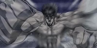 Hokuto no Ken Hokuto Shinken