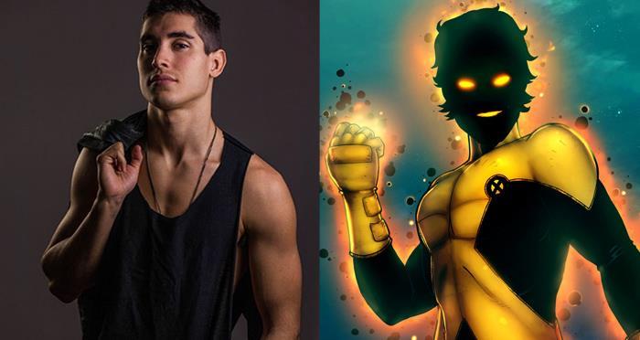 Henry Zaga interpreterà Roberto da Costa, alias Sunspot, in New Mutants diretto da Josh Boone