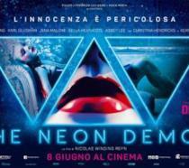 5 motivi per cui The Neon Demon vi lascerà senza parole