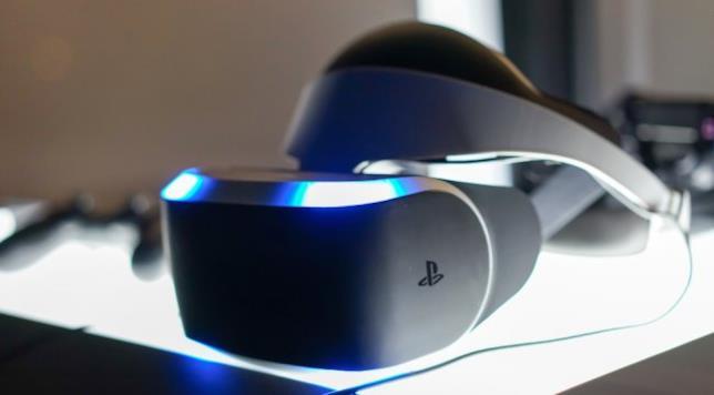PlayStation VR e PS4K nel futuro di Sony