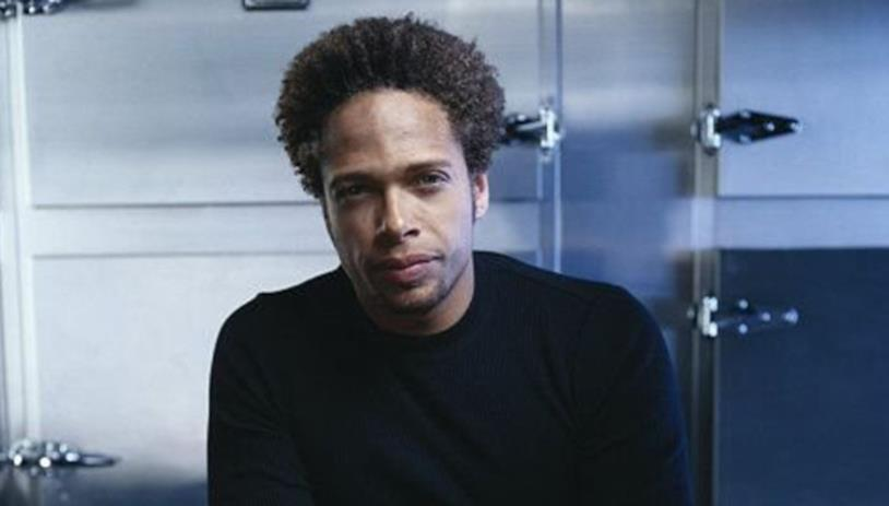 Warrick Brown, già visto in CSI - Scena del crimine