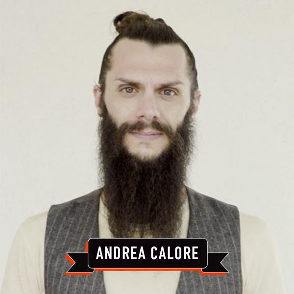 Andrea, il protagonista della quinta puntata