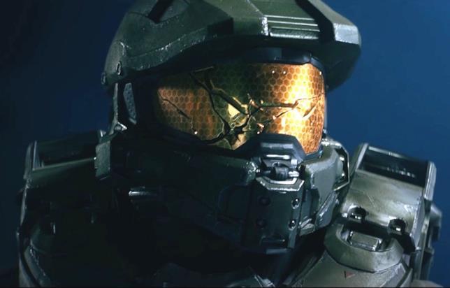 Master Chief dalla saga Halo