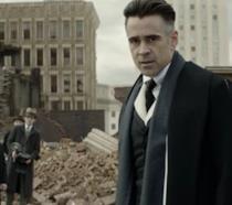Colin Farrell racconta perché ha accettato il ruolo in Animali Fantastici e Dove Trovarli