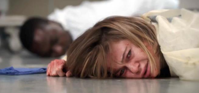 Grey's Anatomy: l'episodio 9 sarà brutale per Meredith