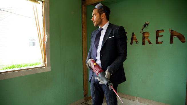 Jake Gyllenhaal torna al cinema con Demolition