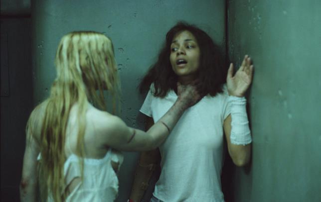 Halle Berry e il fantasma di Rachel in Gothika