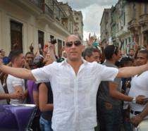 Vin Diesel a Cuba per le riprese di Fast 8