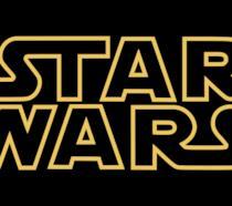 Logo di Star Wars