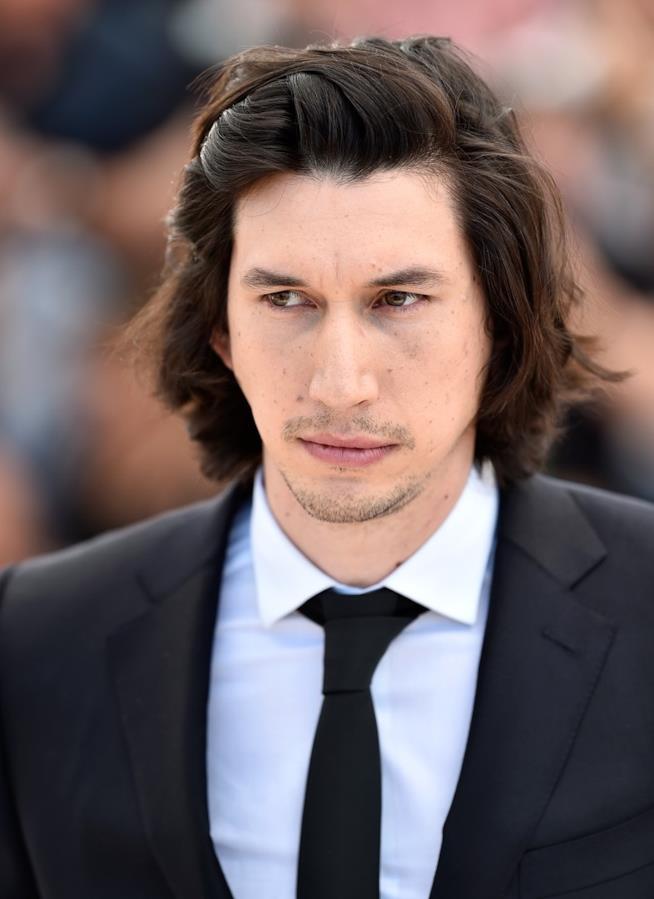 Adam Driver rivela dettagli sulla sceneggiatura di Star Wars Episodio VIII