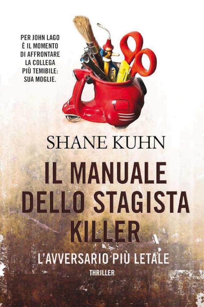 Arriva in libreria il sequel di Il Manuale Dello Stagista Killer