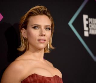 Scarlett Johansson contro i paparazzi