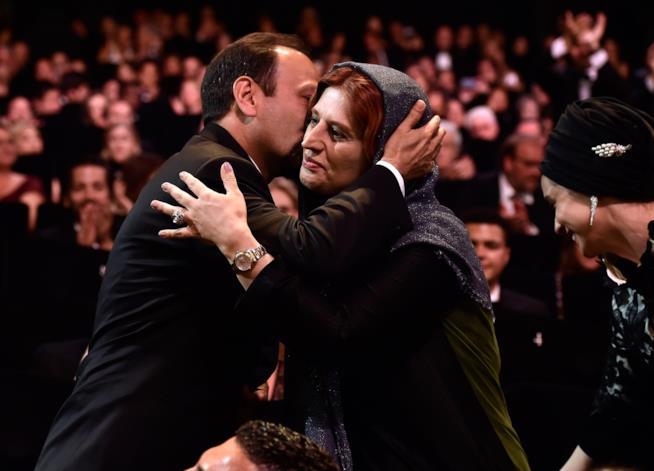 Cannes 2016, trionfa con due premi Asghar Farhadi