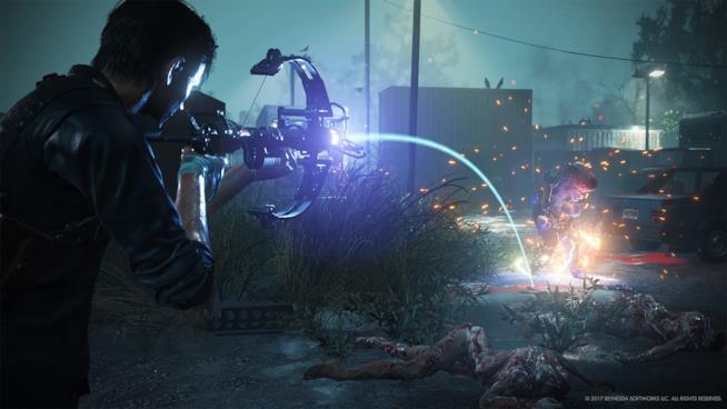 The Evil Within 2 debutterà ad ottobre sugli scaffali di tutto il mondo