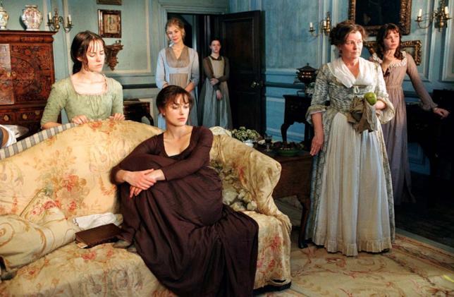 La famiglia Bennet