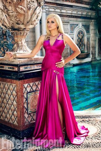 Penélope Cruz nei panni di Donatella Versace nella serie American Crime Story
