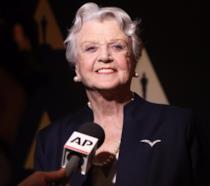Angela Lansbury alla Notte degli Oscar