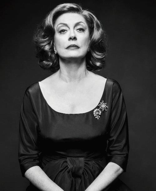 Feud: la protagonista Susan Sarandon