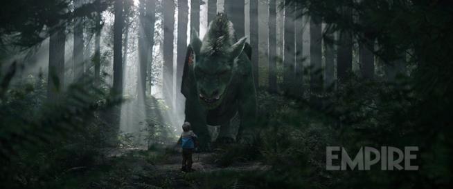 Il Drago Invisibile nuova foto