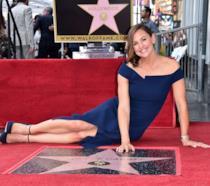 Jennifer Garner ad un evento