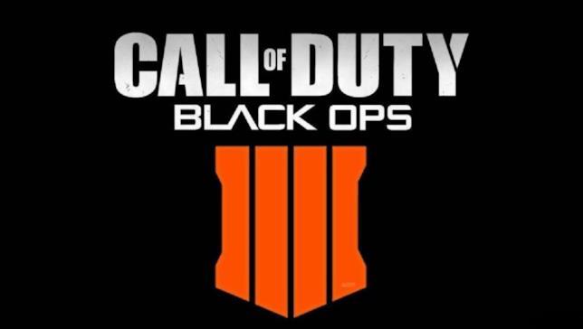 Call of Duty: Black Ops 4 in uscita il 2 ottobre 2018