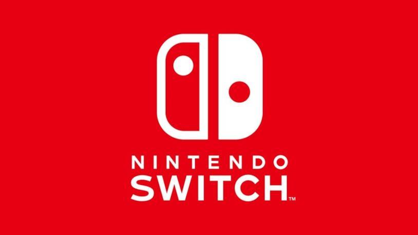 Logo Switch