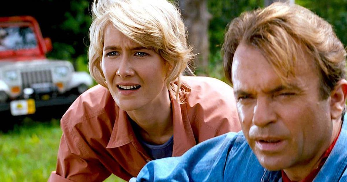 Jurassic World 3: il regista apre al ritorno di Sam Neill e Laura Dern