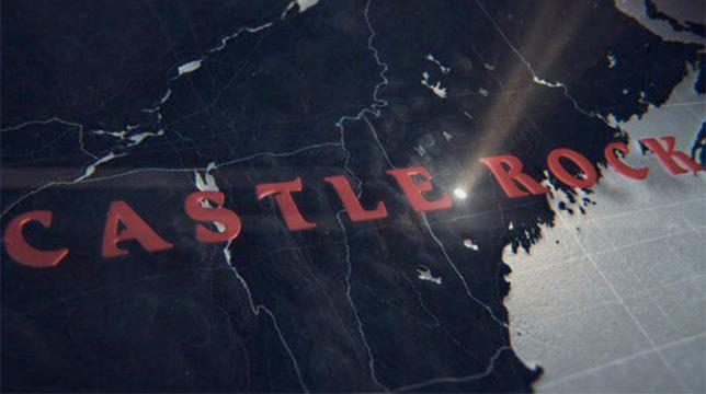 Un'immagine di Castle Rock