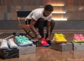 Le sneakers Nike ispirate a Spongebob