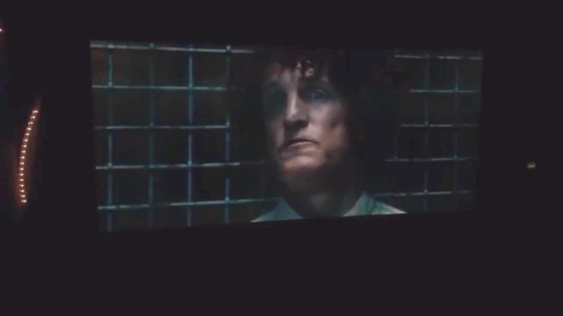 Woody Harrelson è Cletus Kasady in Venom