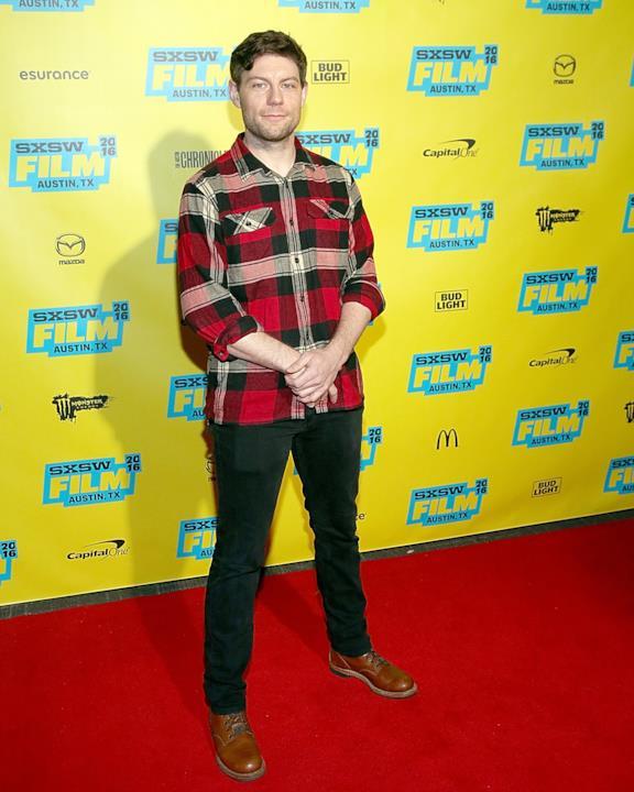 Patrick Fugit sarà Kyle Barnes, il protagonista di Outcast