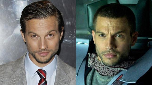 Logan Marshall-Green nel film Prometheus