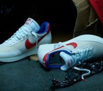 Le scarpe Nike dedicate a Stranger Things