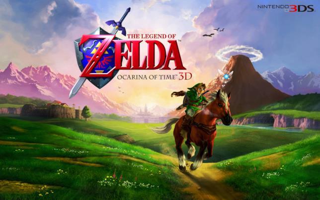 Un modder ricrea Ocarina of Time con Unreal Engine 4