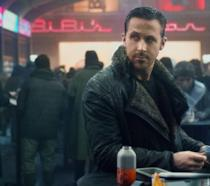 Un'immagine del film Blade Runner 2049