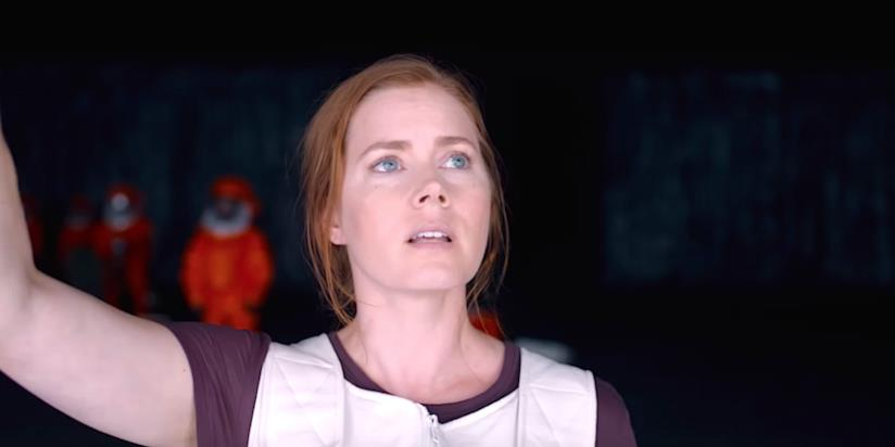 Any Adams in Arrival