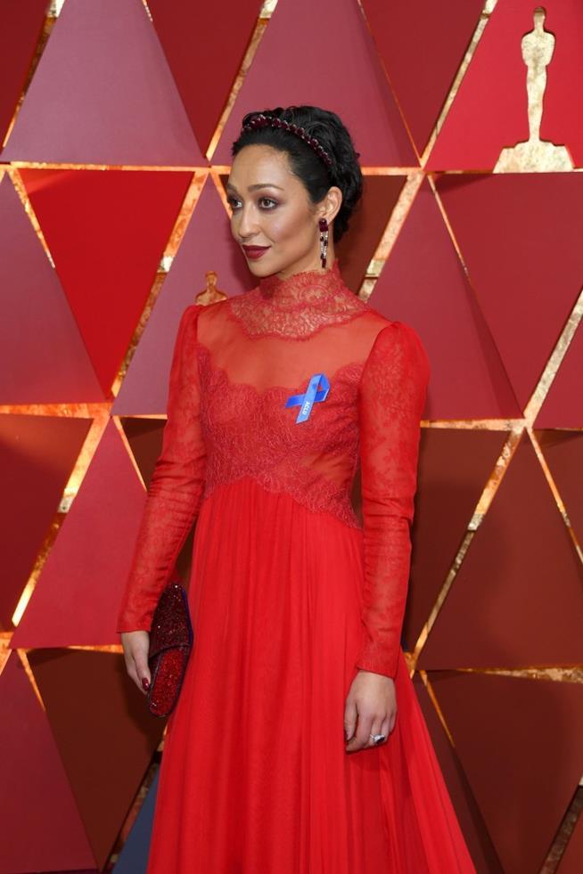 Ruth Negga agli Oscar 2017