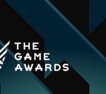 Il logo dei The Game Awards 2018