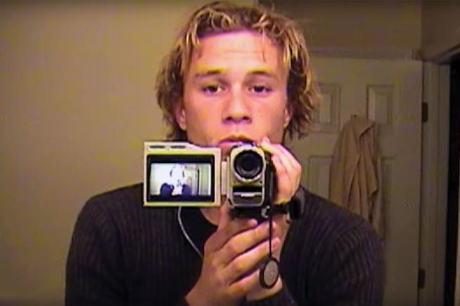 Heath Ledger nel documentario a lui dedicato