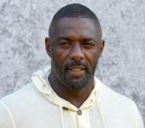 Idris Elba alla presentazione del film Yardie