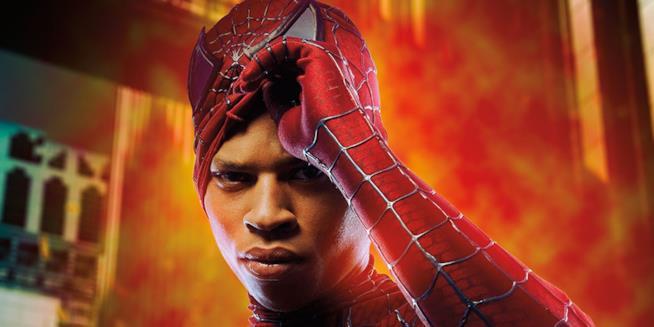 Bryshere Y. Gray, Hakeem di Empire, si è candidato per essere il primo Spider-Man di colore