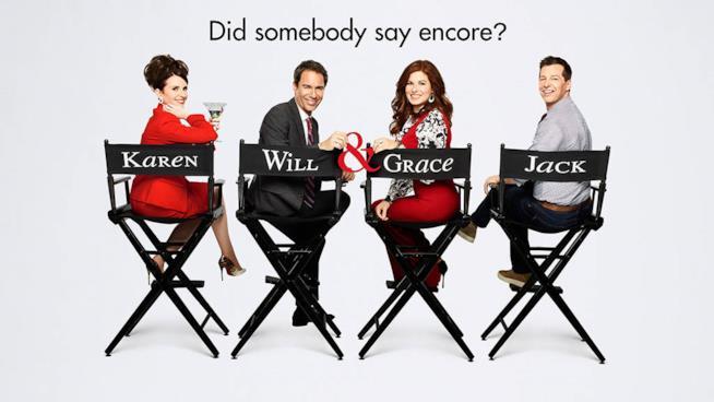 Qualcuno ha detto 'Encore'?