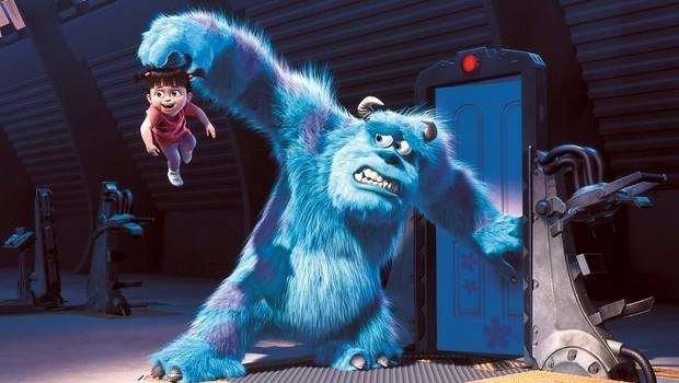 Pete Docter commenta i rumors su Monsters & Co. 3