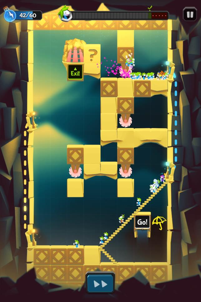 I Lemmings tornano con un nuovo videogioco mobile
