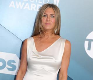 Jennifer Aniston agli Screen Actor Guild Awards