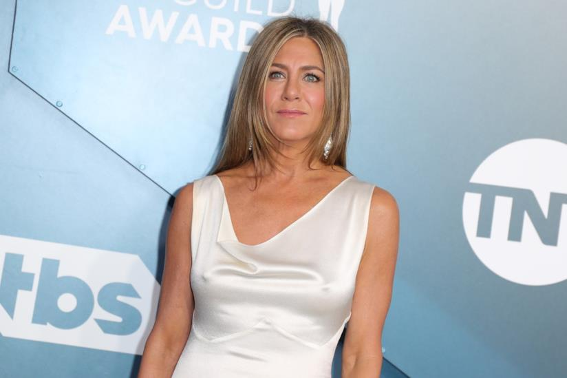 Jennifer Aniston agli Screen Actor Guild Awards